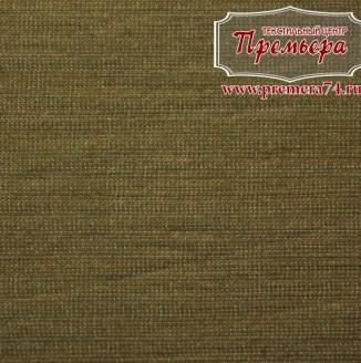 Костюмная ткань 1550= (с органзой, 480-св/коричневый)