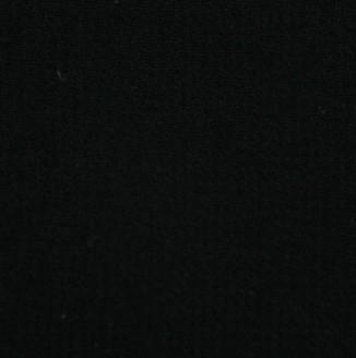 Шифон 650= (200-черный, 100% шелк)